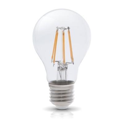 Żarówka LED E27 FGS  8W barwa CIEPŁOBIAŁA 360 Line