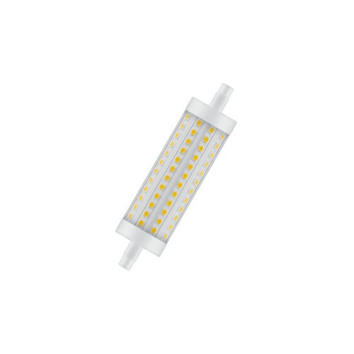 OSRAM LED STAR LINE 118 125 15W R7S WW 4058075811614