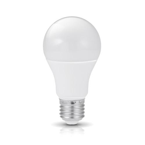 Żarówka LED E27 GS  7W barwa CIEPŁOBIAŁA