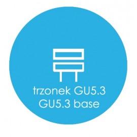 Trzonek GU5.3