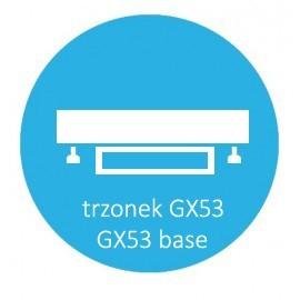 Trzonek GX53